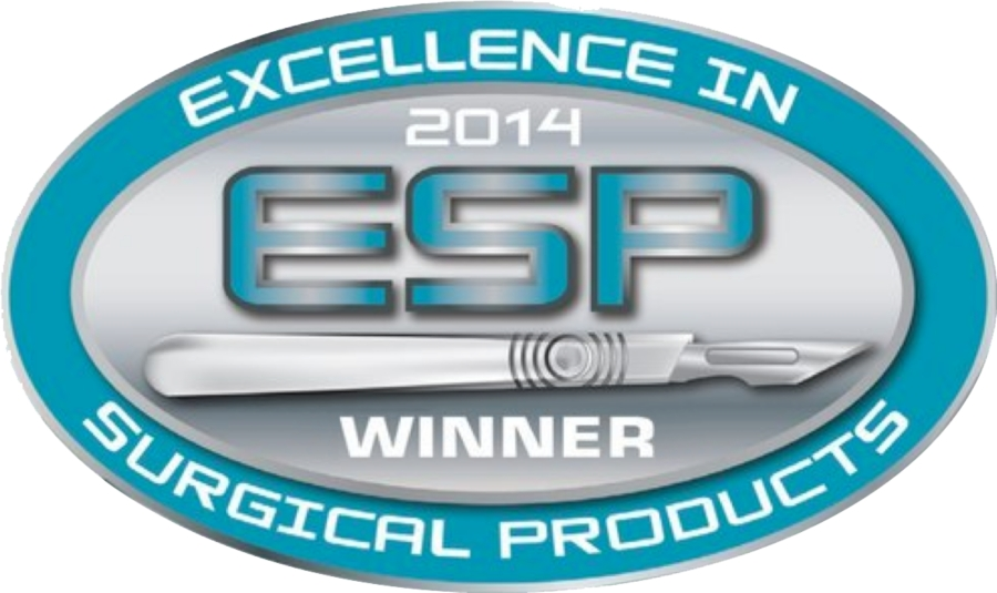 ESP Award Winner