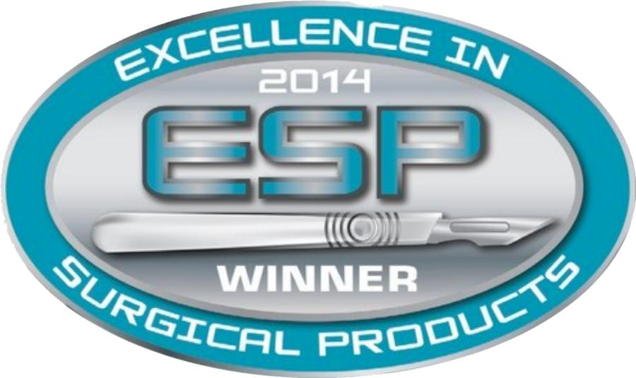 2014 ESP Award Winner