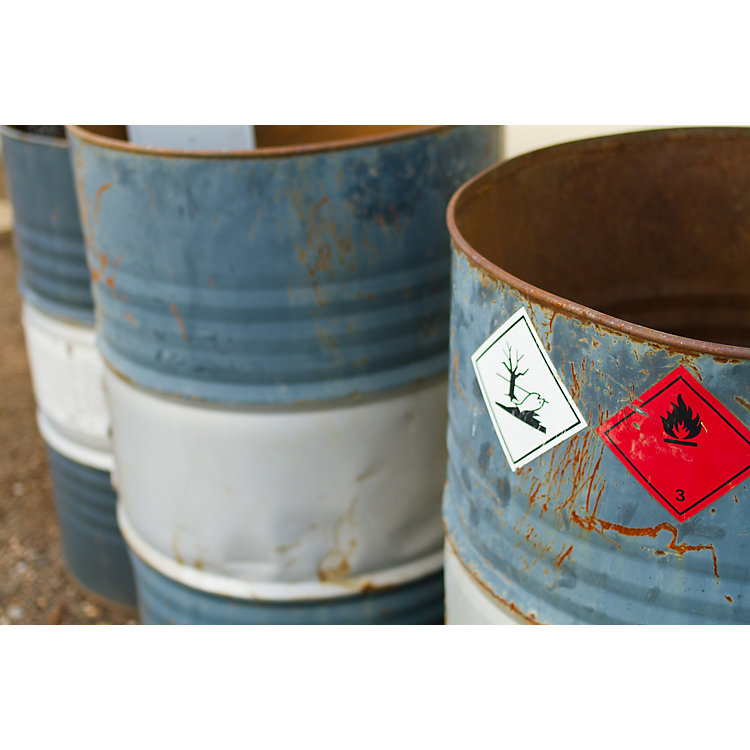 NFPA 30 and Safe Storage of Flammable Liquids