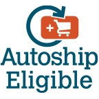 AutoShip Eligible
