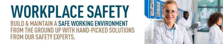 Use PIG-approved products to protect your people and facility from the hazards of your workplace.
