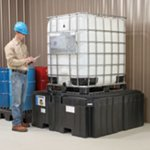 IBC Totes, Containment & Accessories