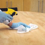 Cleaning & Disinfecting Solutions
