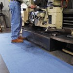 Grippy® Absorbent Mat