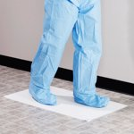 Sticky Steps Cleanroom Mats