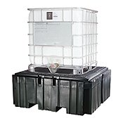 IBC Tote Containment