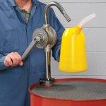 Manual Drum Pumps