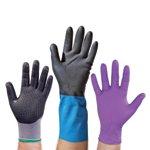 Work & Safety Gloves