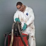 Hazmat & Chemical Protective Clothing