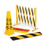 Plant Safety & Traffic Control Equipment