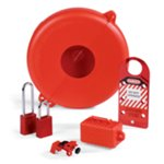 Lockout & Tagout Devices