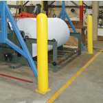 Bollard Covers & Machine Guards