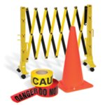 Traffic Barricades, Barriers, Railings & More