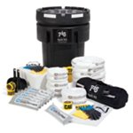 Fuel Station Spill Kits