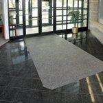 Grippy Entrance & Floor Mats