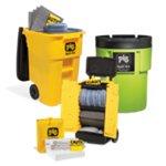 High-Visibility Spill Kits