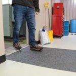 Grippy® Floor Mat