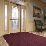 Grippy Carpeted Entrance & Floor Mats