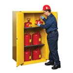 Standard Flammable Safety Cabinets