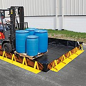 Best-Selling Spill Containment