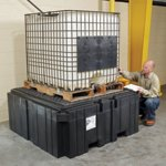 IBC Trays & Pallets