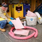 OSHA's HAZWOPER: Emergency Haz Waste Spill Response Plans