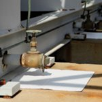 Oil-Only UV-Resistant Absorbent Mat