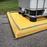 Outdoor Filter Berm Pads