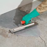 Floor Patch & Concrete Repair Epoxy