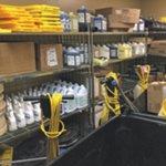 EVS Storage