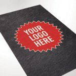 Grippy® Floor Mat with Custom Logo