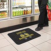 Social Distancing Floor Signs & Markers
