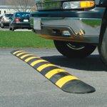 Speed Bumps, Parking Stops & Wheel Chocks