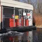 Quick Dam Barriers