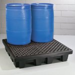 Poly Containment Pallets & Decks