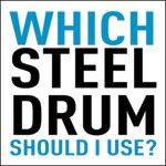 Steel Drums 101