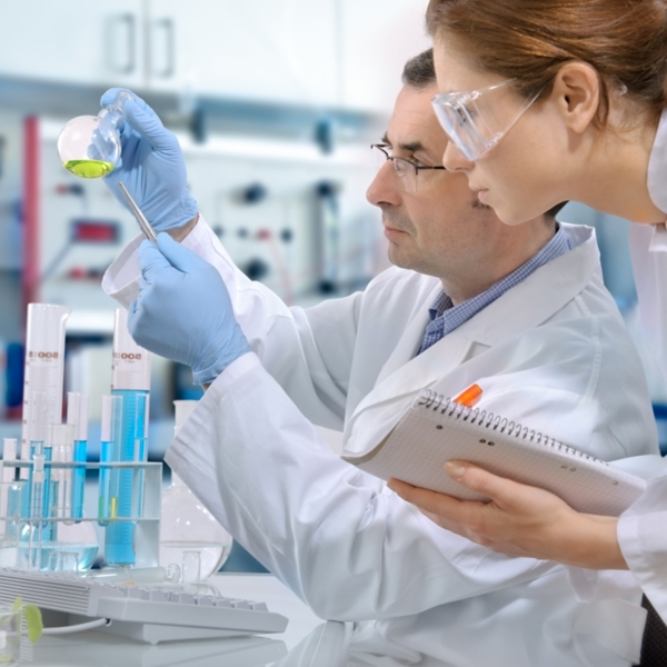 Laboratory Safety: Chemical Hygiene Plans