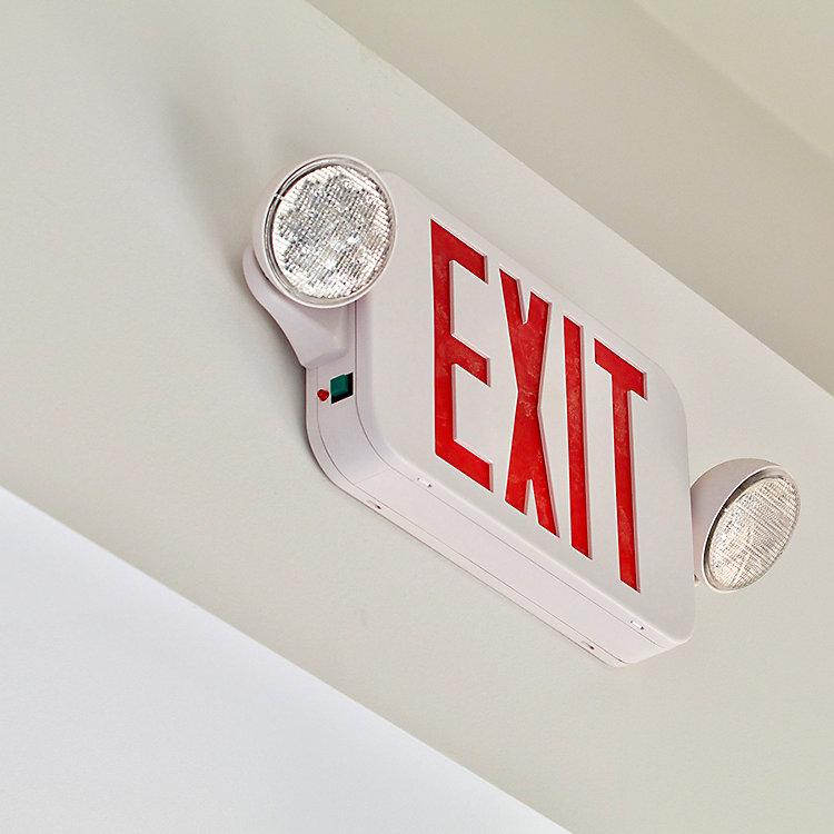 Exit Route Inspection Checklist