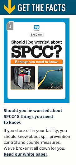 Should I be worried about SPCC?  8 things you need to know.