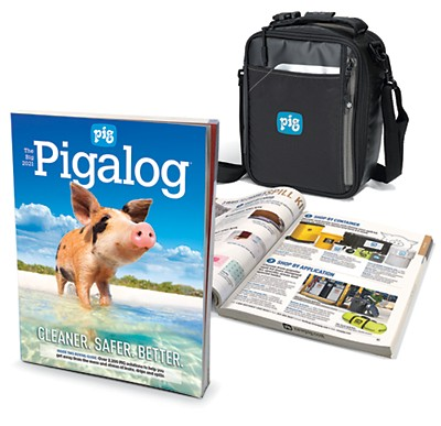Get your free Pigalog Buying Guide!