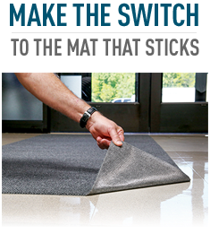 Make The Switch - To The Mat That Switch