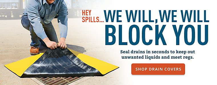 Hey Spills...We Will, We Will BLOCK YOU