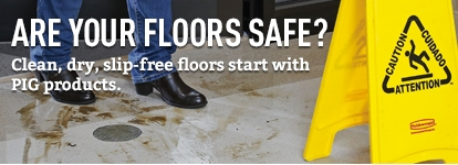 Are Your Floors Safe?