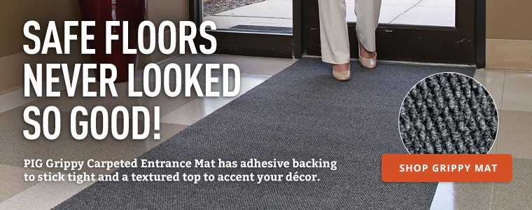 Safe Floors Never Looked So Good!