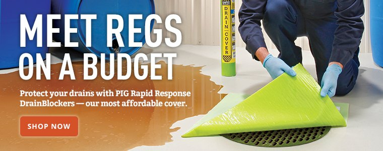 Meet Regs On A Budget
