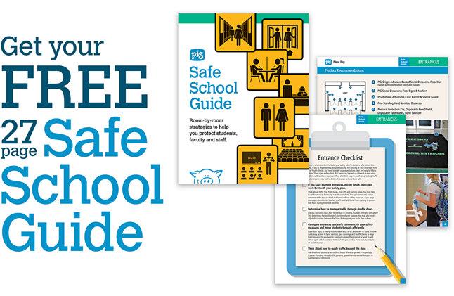 SafeSchoolsECHero