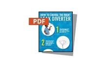 How To Choose a Leak Diverter