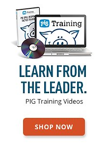 PIG Training Videos
