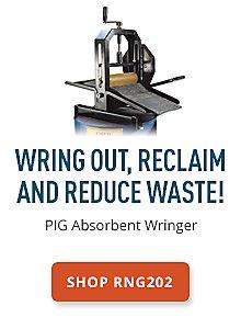 PIG Absorbent Wringer