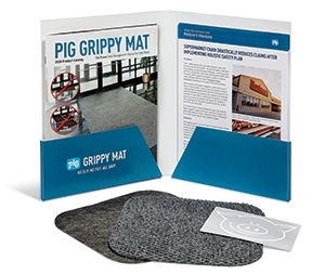 Free Grippy Sample Kit